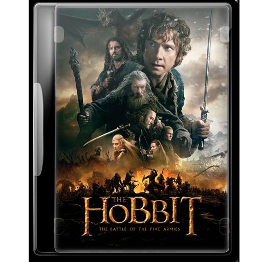 Hobbit The Battle Of The Five Armies Icon Hobbit Iconset