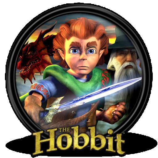 The Hobbit Icon