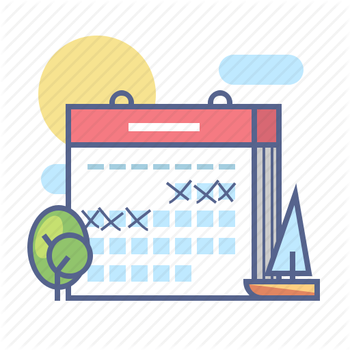 Calendar, Date, Event, Holiday Icon