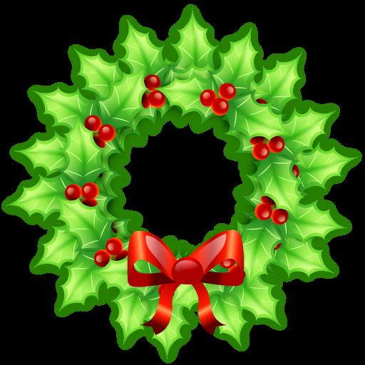 Christmas, Holiday Icon Png