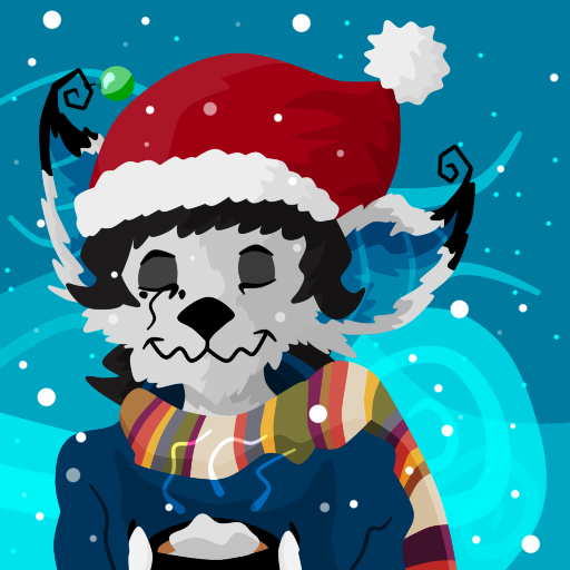Holiday Icon Weasyl
