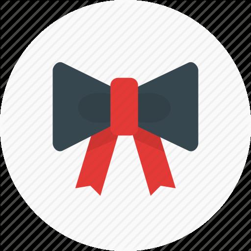 Celebration, Christmas, Decoration, Holiday, Ribbon Icon