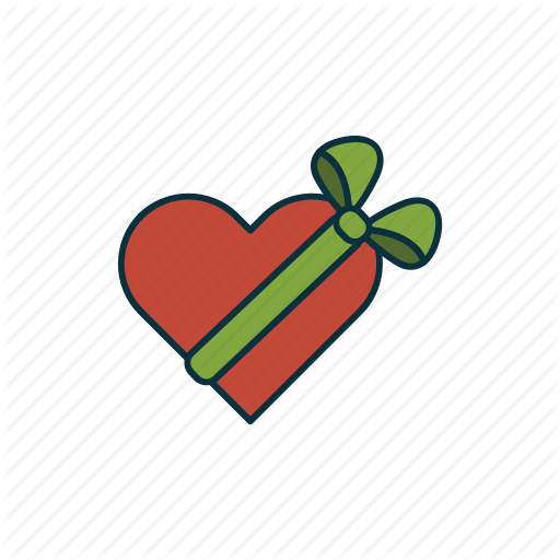 Christmas, Elements, Heard, Holidays, Pack, Present, Wrapped Icon