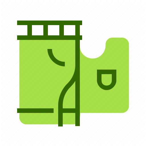 Clothes, Holiday, Pack Icon