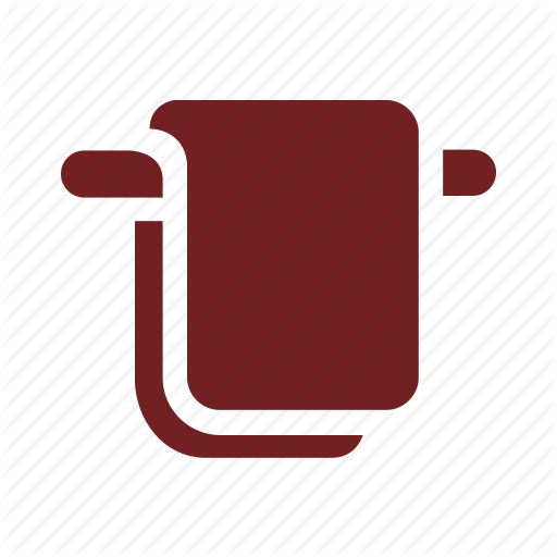 Holiday, Hotel, Pack, Service, Towel, Vacation Icon