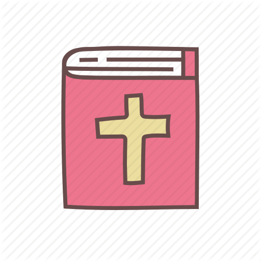 Bible, Christianity, Church, Easter, God, Holy, Religion Icon