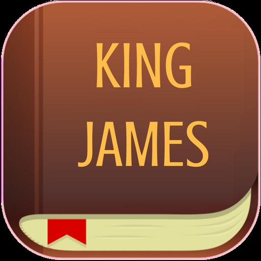 Holy Bible, King James Bible Apk