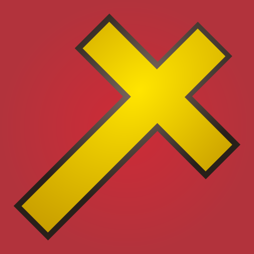 Holy Cross Icon Clipart