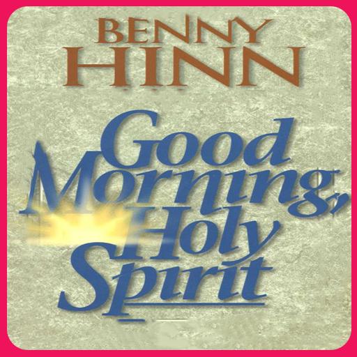 Good Morning Holy Spirit Apk