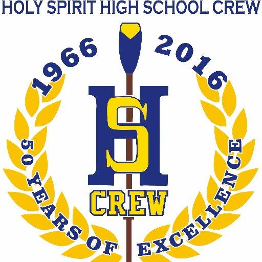 Holy Spirit Crew