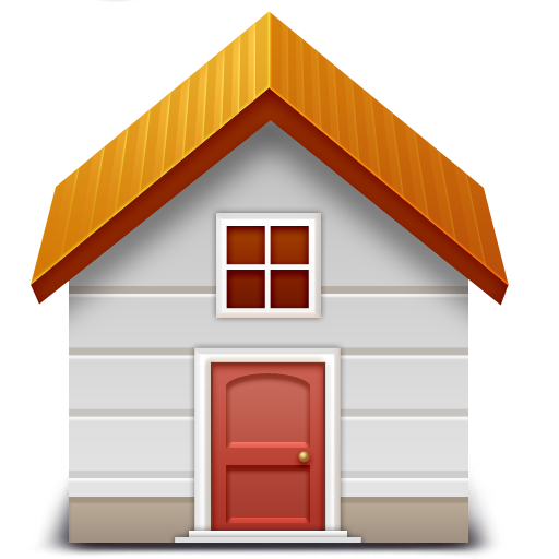Address, Apartment, Home, Casa, Homepage, House Icon