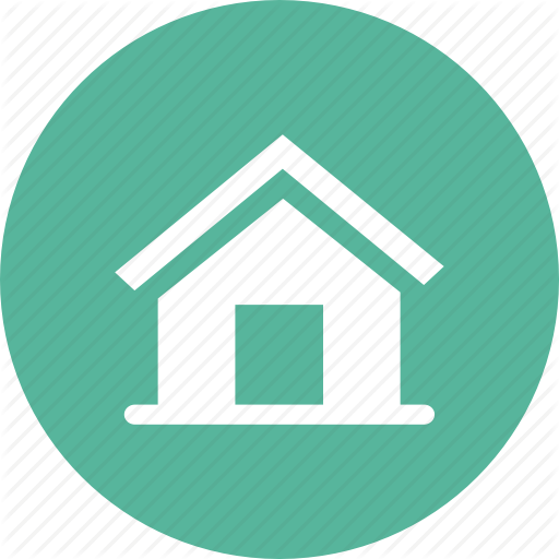 Address, Apartment, Building, Estate, Home, House, Local Icon