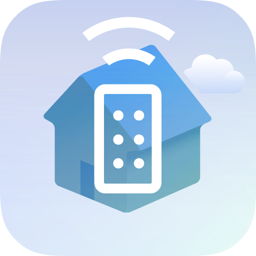 Home Control App Icon On Behance