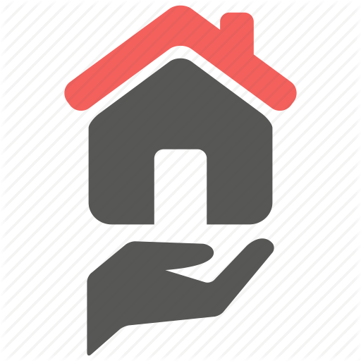 Care, Home, House, Insurance, Property, Protection Icon