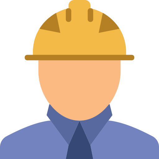 Engineer Icon Mechanical Engineering Topics Free