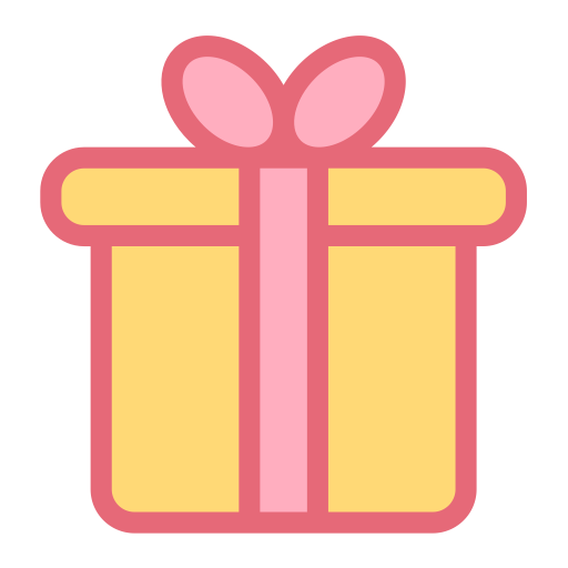 Gift Decoration Icons, Download Free Png And Vector Icons