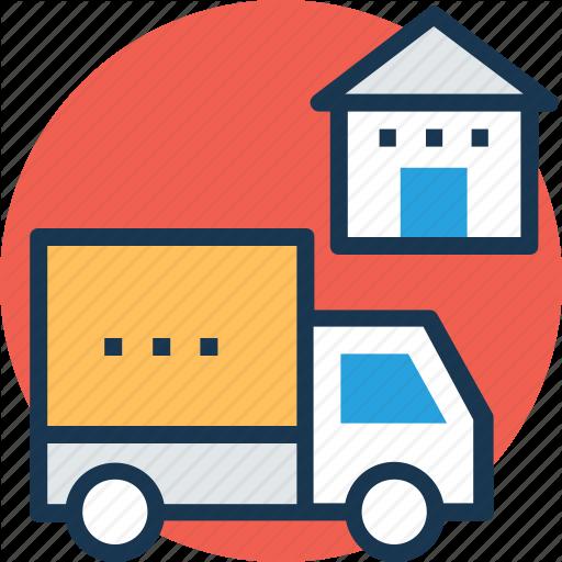 Delivered Boxes, Door Delivery, Doorstep Delivery, Home Delivery