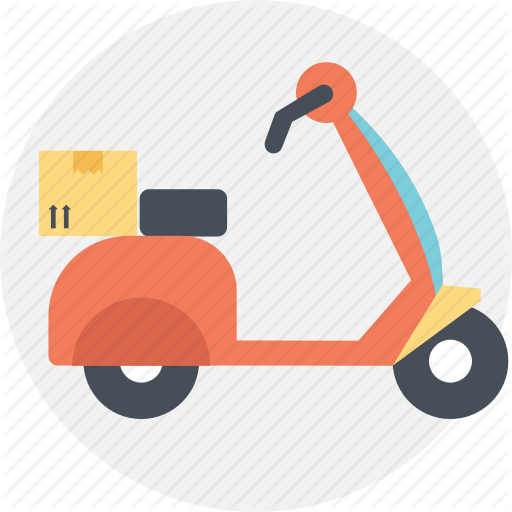 Delivery Service, Fast Delivery Concept, Free Delivery, Home