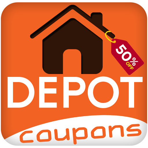 Coupons For Home Depot Apk