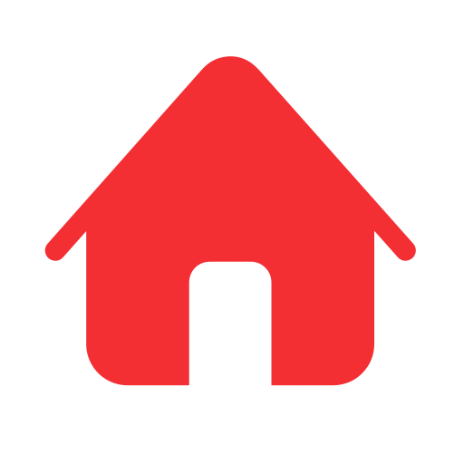 Notify Red, Red, Star Icon With Png And Vector Format For Free