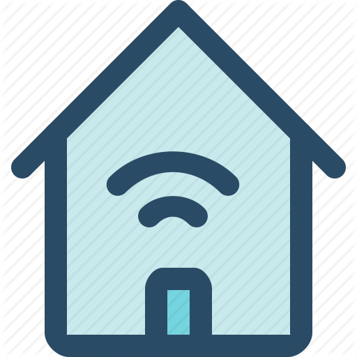 House, Blue, Text, Transparent Png Image Clipart Free Download