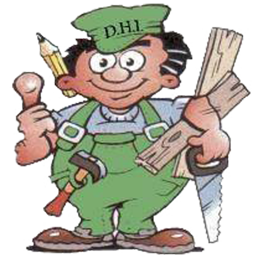 Cropped Discount Home Improvement Icon