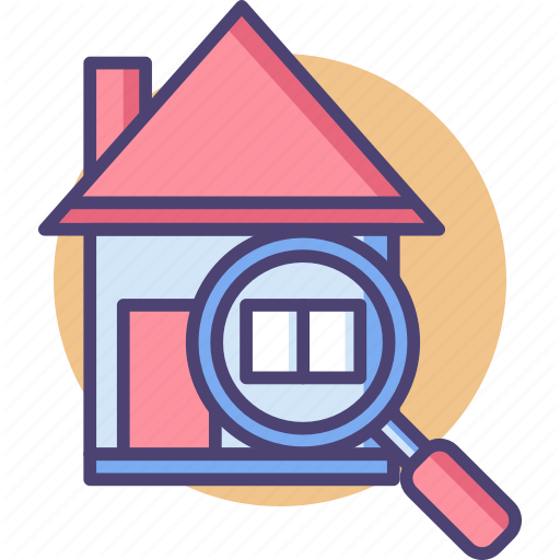 Building, Building Inspection, Home Inspection, Inspection Icon