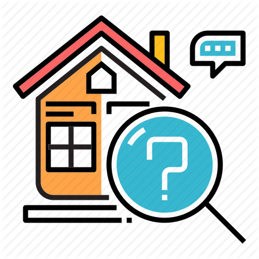 Estate, House, Housing, Inspection, Magnifying, Property, Property