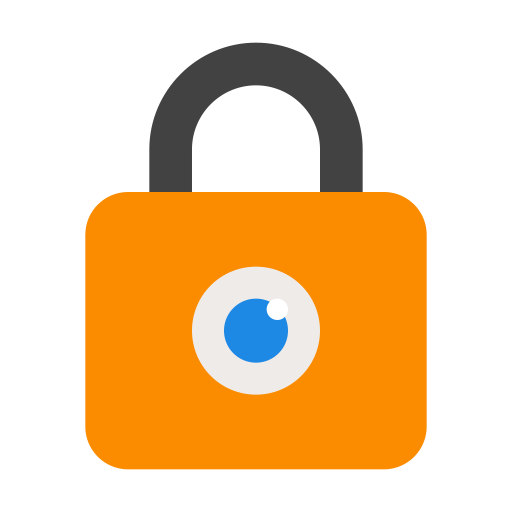 Privacy, Security, Unlocked Icon With Png And Vector Format