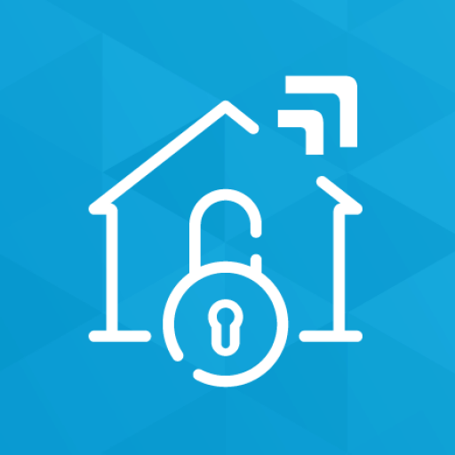 Cropped National Security Alarms Smart Home Security App Icon