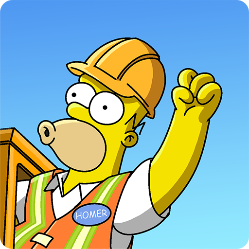 Midway Point Of Event Reviewthe Simpsons Tapped Out