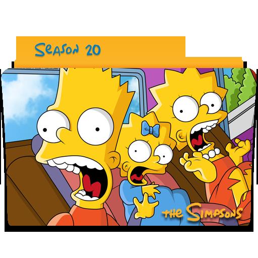 Season Simpsons
