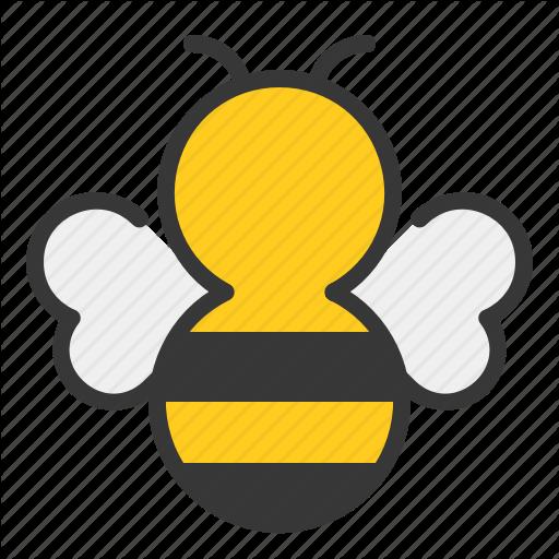 Bee, Bumble Bee, Farm, Honey Bee Icon