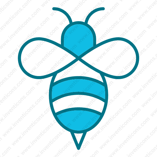 Download Bee,bug,eco,ecology,environment,honey,insect Icon