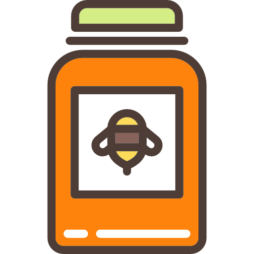 Honey Icons Free Download