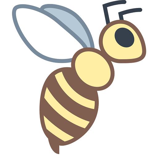Honey Bee Bee Icon Appy Developers