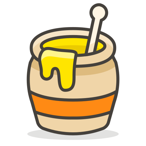 Honey Icon at GetDrawings com | Free Honey Icon images of