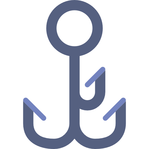 Hook Icon