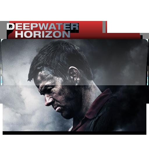 Deepwater Horizon Folder Icon