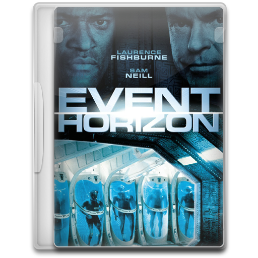 Event Horizon Icon Movie Mega Pack Iconset