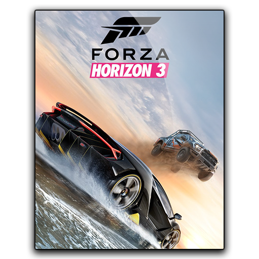Icon Forza Horizon