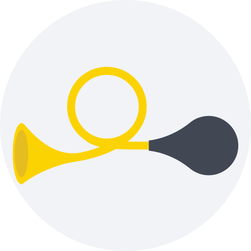 Horn Png Icon