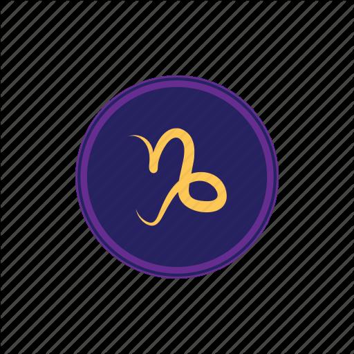 Astrology, Horoscope Icon, Horoscope Signs, Horoscope Symbols
