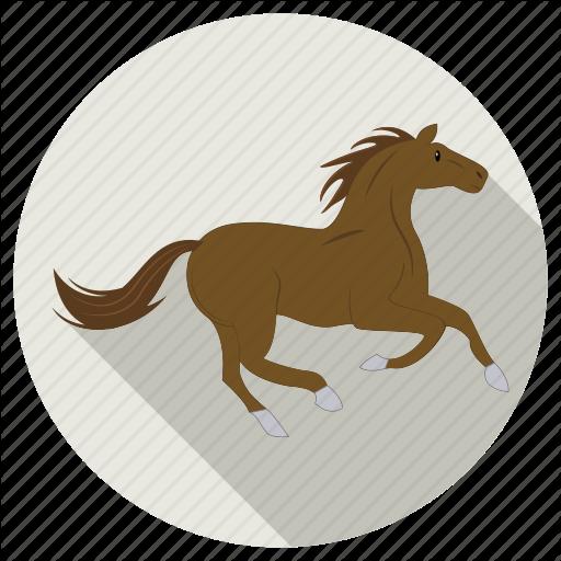 Animal, Animals, Farm, Horse Icon