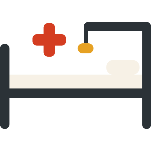 Bed Icons Free Download