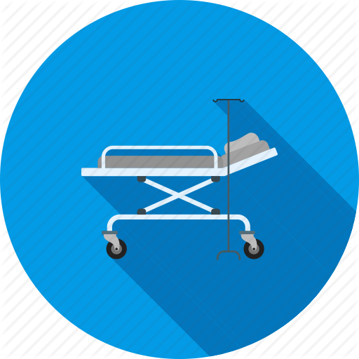 Hospital Bed Icon Png Hospital Icons
