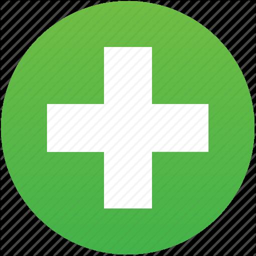 Add, Doctor, Health, Hospital, Medical, New, Plus Icon