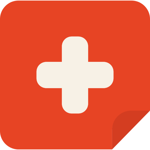 Hospital Png Icon