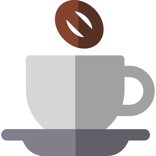 Coffee Cup, Hot Drink, Tea Cup Icon