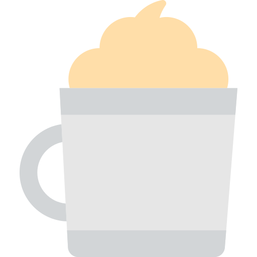 Chocolate Coffee Png Icon